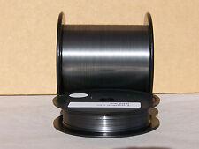 """Tungsten/ Wolfram  wire 0.08 mm / 0.0031 """"  -  10m  / 33 ft."""