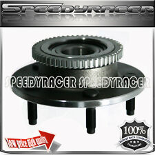 2000-2001 Dodge Ram 1500 Truck 2 WD Front Wheel Bearing & Hub Assembly