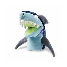 Shawn El Tiburón Marioneta De Mano Nuevo Excelente Regalo Chopper Chums