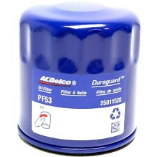 ACDelco PF53 Engine Oil Filter