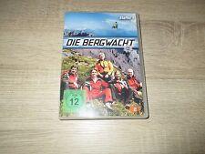 Die Bergwacht  Staffel 1   Serie  DVD