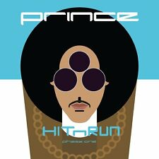 Hitnrun Phase One - Prince CD Sealed ! New !