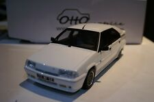 Otto citroen bx 16S white ltd 999 1:18 OT660