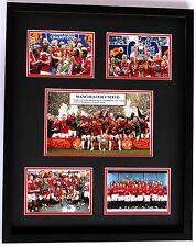 New Manchester United Memorabilia