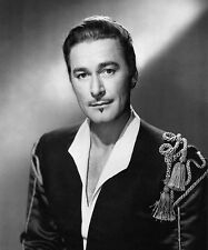 Errol Flynn, Adventures of Don Juan (1948) -  8 1/2 X11