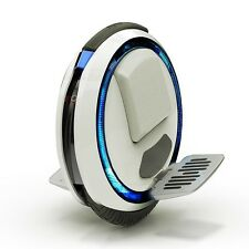 Ninebot ONE C+ - best-seller electric self-balancing unicycle