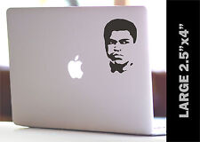 MUHAMMAD ALI Limited Edition Custom Laptop Decals
