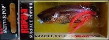 RAPALA  SKITTER POP SP 5 cm FML (Live Field Mouse) color