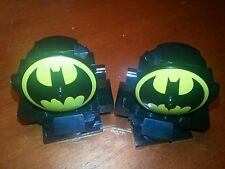Batman LEGO DC Comics Toys R Us Exclusive Batsignal build BRICKTOBER VHTF X2