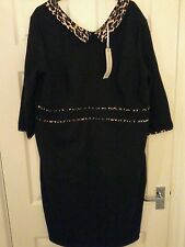Dorothy perkins dress size 22 bnwt