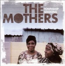 The Mothers - Township Sessions (CD) Mr Bongo