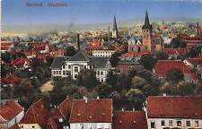 BG25739 herford stadt germany