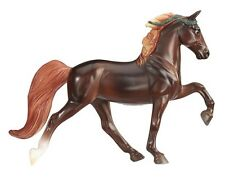 Breyer Stablemate Chestnut Tennessee Walking Horse - 1:32 Scale - W6032