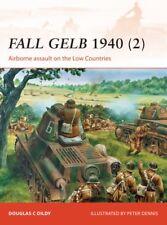 Osprey Campaign 265  Fall Gelb 1940 (2) Besetzung der Niederlande