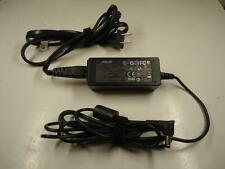 Genuine ASUS Eee PC 700 701 12V 3A Adapter 36W ADP-36EH ADP-36EH C Charger