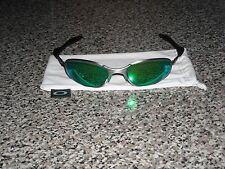 ***OAKLEY A WIRE THICK SUNGLASSES/ MADE IN USA***