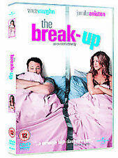 The Break-Up (DVD, 2011)