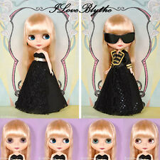Takara CWC Exclusive 12th Anniversary Neo Blythe Doll Allie Gabrielle