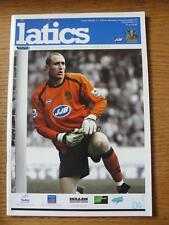 21/10/2006 Wigan Athletic v Manchester City  (No apparent faults).