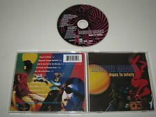 MONSTER MAGNET/DOPES TO INFINITY(A&M/540 315-2)CD ALBUM