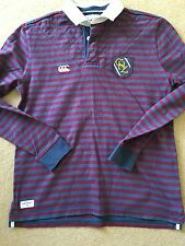 Canterbury Of New Zealand Rugby Shirt Ralph Lauren Gant
