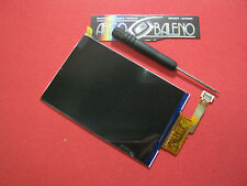 Display Lcd Monitor per LG OPTIMUS L5 E610+Giravite Croce 2.0 INVIO TRACCIATO