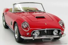 CMC FERRARI 250 GT CALIFORNIA SPYDER RED 1:18 M-091