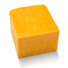 Irischer Cheddar Käse mild Cheddar Cheese Traditional ca 1kg eingeschweißt