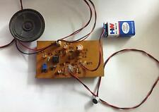 Microphone Amplifier - DIY Assembled Kit for Electronic Projects DIY Kit .