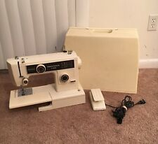 KENMORE Heavy Duty SEWING MACHINE 4 Stitch Free Arm 385-1233280