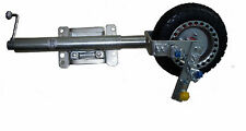 RATCHET JOCKEY WHEEL 350 kgs PART NO. = VP8750R