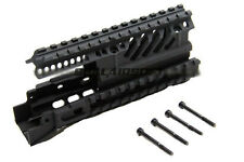 CYMA X47 Aluminum Airsoft Toy Handguard For 47 74 Series (C.04)