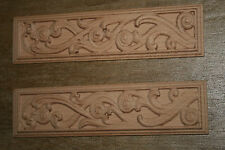 Holzzierteil- Jugendstil andere Maße/Formen möglich für Restauration Antikmöbel