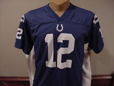 BEAUTIFUL Andrew Luck Indianapolis Colts Youth XL Blue Jersey, NEW&NICE!!