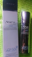 ANEW CLINICAL PRO+ LINE ERASER TREATMENT Avon Skin care Lines/Wrinkles $30V NIB