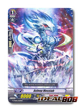 Cardfight Vanguard  x 4 Asleep Messiah - G-TD05/009EN - TD (common ver.) Mint