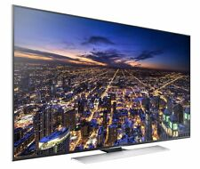 Samsung UN50HU8550 50-Inch 4K Ultra HD 120Hz 3D Smart LED TV ULN