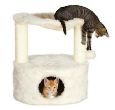 Cat Trees and Condos For Large Cats Hammock Bed Pet Kitten Scratching Post House