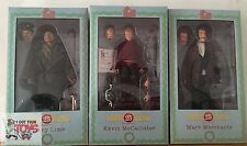 "HOME ALONE SET MARV KEVIN HARRY NECA 25TH Anniversary 6-8"" 2015 CLOTHED FIGURES"