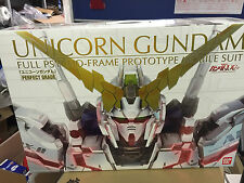 NEW 2015 PG BANDAI UNICORN GUNDAM RX-0 1/60 PERFECT GRADE READY FOR SHIP