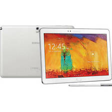 "Samsung Galaxy Note SM-P600 16GB Wi-Fi 10.1"" Edition Tablet P600 White"
