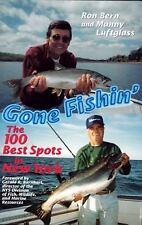 Gone Fishin': The 100 Best Spots in New Jersey