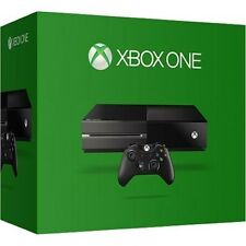 Microsoft Certified Xbox One 1TB Gaming Console 1 TB - MATTE BLACK EDITION