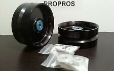 TGN teamgonads SUPERFLY WHEEL Goped scooter GSR SPORT billet team go nads NEW
