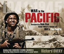 War in the Pacific 1941-1945 by Richard Overy (2010, Hardcover, in Slipcase)