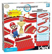K'NEX Mario Kart Track Expansion Pack