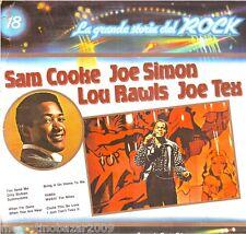 LA GRANDE STORIA DEL ROCK 18 (1981) Vinyl, LP, Gatefold - Curcio – GSR 18 NUOVO
