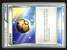 PROMO POKEMON CHAMPIONSHIPS 2014 N° 89/99 LEVEL BALL