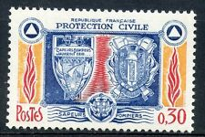 STAMP / TIMBRE FRANCE NEUF LUXE °° N° 1404 ** SAPEURS POMPIERS