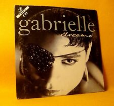 Cardsleeve Single cd Gabrielle Dreams 2TR 1993 pop ballad
